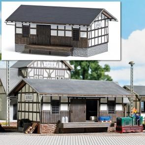 Busch 1642 - GOEDERENLOODS ILFELD