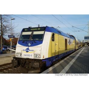 Trix 16642 - Diesellok BR 246 Metronom