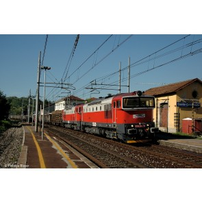 Trix 16737 - Diesellok Serie 753 HUPAC