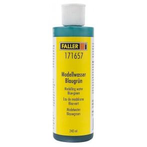 Faller 171657 - MODELWATER BLAUWGROEN