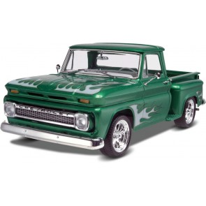 Revell 17210 - 1965 Chevy Step Side