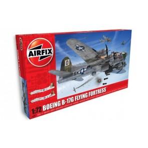 Airfix 08017 - BOEING B17G OP=OP!