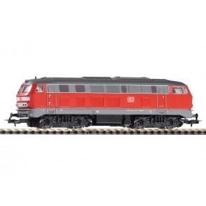Piko 57801 - ~Diesellok BR 218 DB AG V + lastg. Dec.