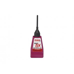 Piko 55701 - PIKO Fix Profi-Kunststoffkleber 30 g
