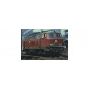Roco 72756 - Diesellok BR 215 DB