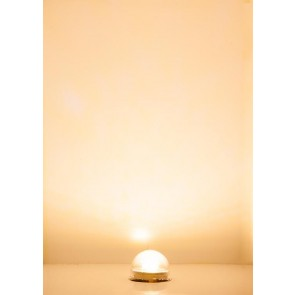 Faller 180667 - LED VERLICHTINGSARMATUUR, WARM WIT