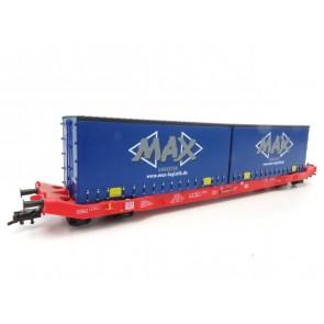 Mehano 18506 - Containerwagen Max Logistik OP=OP!