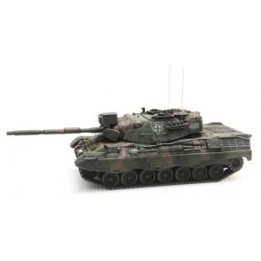 Artitec 1870016 - BRD Leopard 1A1-A2 camo    kit 1:87