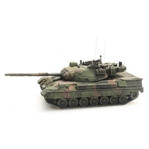 Artitec 1870018 - B Leopard 1A5 camo  kit 1:87