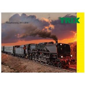 Trix 19820 - Trix Katalog 2017 DE
