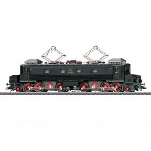 """Marklin 39523 - Elektrische locomotief serie Ce 6/8 I """"Köfferli"""""""