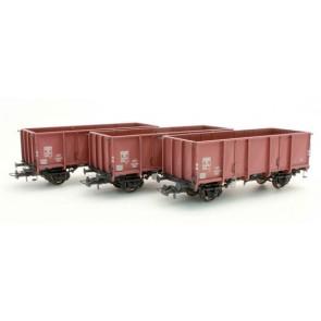 Artitec 20.231.07 - Set van 3 kolenwagens