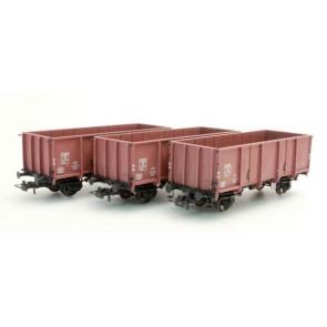 Artitec 20.231.08 - Set van 3 kolenwagens