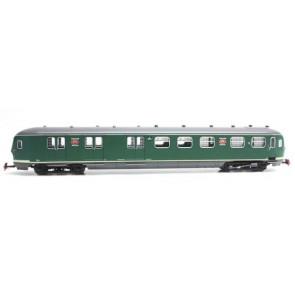 Artitec 21.277.03 - PEC 904, grasgroen, grijs dak, 60-65, III c (AC)  train 1:87