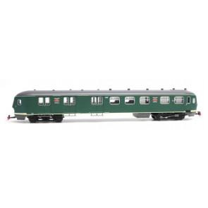 Artitec 20.277.04 - PEC 1906, grasgroen, grijs dak, 72-79  IVa  train 1:87