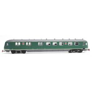 Artitec 21.278.03 - PEC P 923, grasgroen, grijs dak, 60-65, III c (AC)  train 1:87