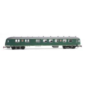 Artitec 20.278.04 - PEC 1928, grasgroen, grijs dak, 72-79, IVa  train 1:87
