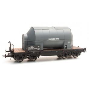 Artitec 20.280.02 - SSy 45 SJ 502031 P SP zuurstoftank, III  train 1:87
