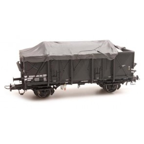 Artitec 20.301.01 - GTU GRMK 40001, grijs, IIIa  train 1:87