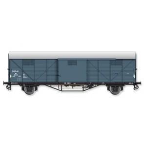 Artitec 20.310.01 - Hongaar CHHP 20825, grijs, IIIa  train 1:87