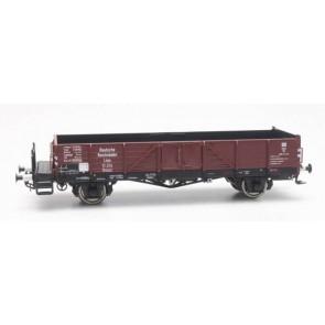 Artitec 20.333.02 - Offener Güterwagen Ommr 32 Linz, DRB 10 204, Epoche II
