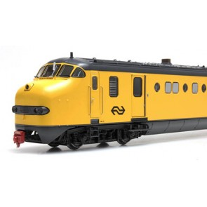 Artitec 24.355.01 - Plan U 128, DC Lokpilot V4.0  train 1:87