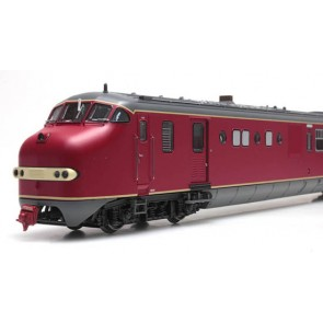 Artitec 24.356.01 - Plan U 114, DC Lokpilot V4.0  train 1:87