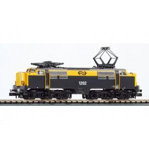 Piko 40461 - E-loc 1202 NS IV-V