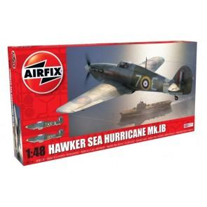 Airfix 05134 - HAWKER SEA HURRIC.MK.IB 1:48 OP=OP!