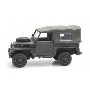 Artitec 6870213 - NL Land Rover 88 lightweight