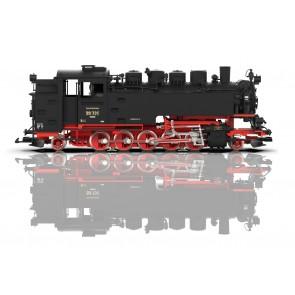 Lgb 21480 - DR stoomlocomotief VII K 99 731