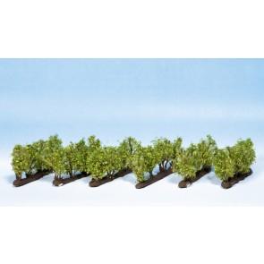 Noch 21545 - Weinreben, 24 Stück, ca. 1,6 cm hoch