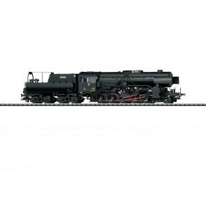 Trix 22220 - Museums-Dampflok BR 42 CFL
