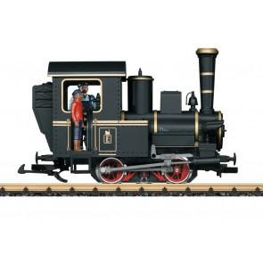 Lgb 22222 - Dampflok Emma