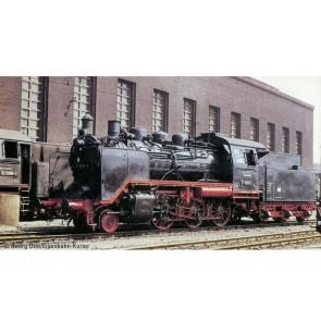 Trix 22437 - Schleppt.Dampflok BR37 DR
