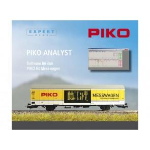 Piko 55051 - Software für Messwagen