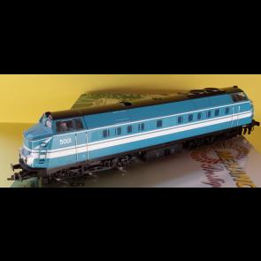 Mehano 2279 - Dieselloc Class 51 DC OP=OP!