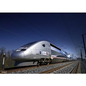 Trix 22790 - TGV Duplex Weltrekord 2007