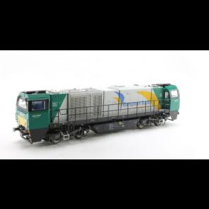 Mehano 2294 - Dieselloc Vossloh G 2000 DC OP=OP!