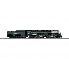 Trix 22940 - Güterzug-Dampflok Challenger