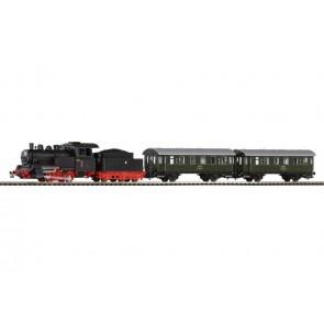 Piko 97920 - Startset Dampflok Personenzug PKP