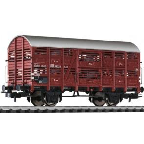 Liliput L235102 - Goederenwagen DB OP=OP!