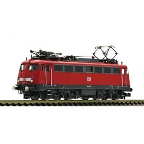 Fleischmann 733808 - E-Lok BR110.3 verkehrsrot OP=OP!