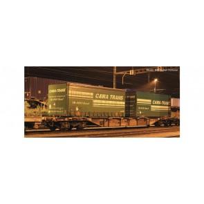 Roco 76949 - Cont.Tragw.SBB+Cawa Trans