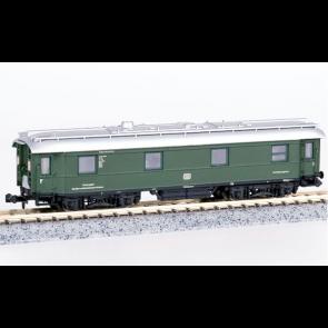 Hobbytrain H23902 - Verwarmingswagen DB OP=OP!