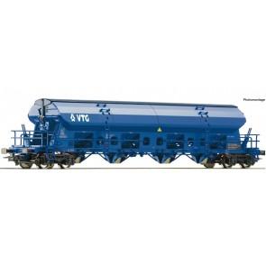 Roco 76401 - Schwenkdachw. 4a. VTG blau