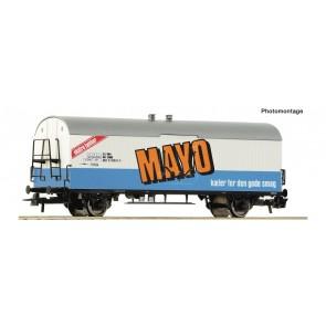 "Roco 76710 - Kühlwagen ""Mayo"" DSB"