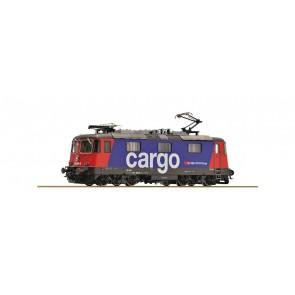 Roco 79257 - E-Lok Re 421 SBB Cargo AC-Snd.