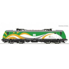 Roco 73224 - E-Lok BR 170 Koleje
