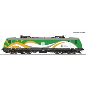 Roco 73225 - E-Lok BR 170 Koleje Snd.